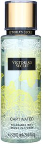 Victoria's Secret Fantasies Captivated spray corporal para mujer 250 ml