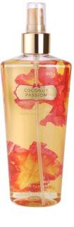 Victoria's Secret Coconut Passion Körperspray für Damen 250 ml