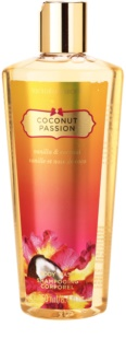 Victoria's Secret Coconut Passion Vanilla & Coconut Shower Gel for Women 250 ml