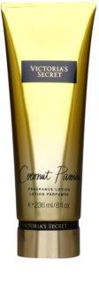 Victoria's Secret Fantasies Coconut Passion leche corporal para mujer 236 ml