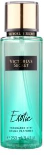 Victoria's Secret Fantasies Exotic spray corporal para mujer 250 ml