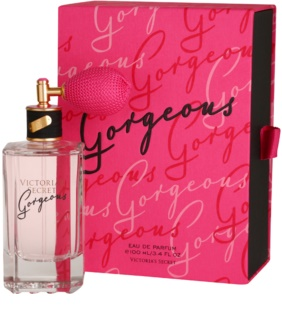 Victoria's Secret Gorgeous Eau de Parfum für Damen 100 ml