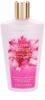 Victoria's Secret Love Addict Wild Orchid & Blood Orange Body Lotion for Women