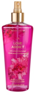 Victoria's Secret Love Addict spray corporal para mujer 250 ml