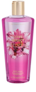Victoria's Secret Love Addict Wild Orchid & Blood Orange gel doccia da donna