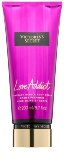 Victoria's Secret Love Addict crema corporal para mujer 200 ml