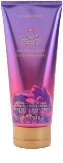Victoria's Secret Love Spell крем за тяло за жени 200 мл.