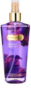 Victoria's Secret Love Spell spray corporal para mujer 250 ml