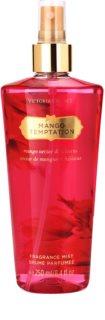 Victoria's Secret Mango Temptation Körperspray für Damen 250 ml