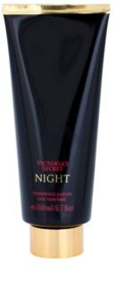 Victoria's Secret Night testápoló tej nőknek 200 ml
