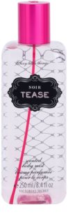 Victoria's Secret Sexy Little Things Noir Tease Körperspray für Damen 250 ml