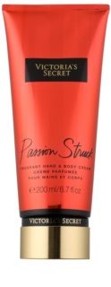 Victoria's Secret Passion Struck crema corporal para mujer 200 ml