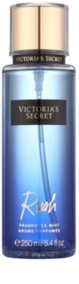 Victoria's Secret Fantasies Rush spray corporal para mujer 250 ml