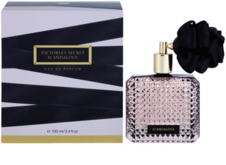 Victoria's Secret Scandalous Eau de Parfum para mulheres 100 ml