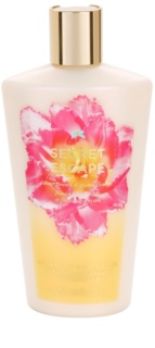 Victoria's Secret Secret Escape Sheer Freesia & Guava Flowers Body Lotion for Women