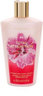 Victoria's Secret Total Attraction Lapte de corp pentru femei 250 ml