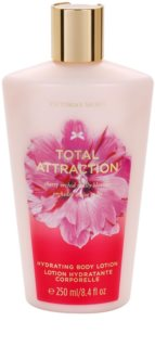Victoria's Secret Total Attraction leche corporal para mujer 250 ml