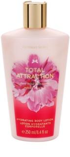 Victoria's Secret Total Attraction Körperlotion für Damen 250 ml