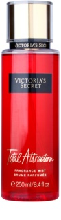 Victoria's Secret Fantasies Total Attraction Bodyspray  voor Vrouwen  250 ml