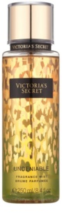 Victoria's Secret Fantasies Undeniable testápoló spray nőknek 250 ml