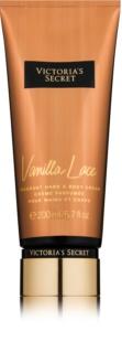 Victoria's Secret Fantasies Vanilla Lace testkrém nőknek 200 ml