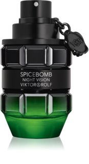Viktor & Rolf Spicebomb Night Vision тоалетна вода за мъже 50 мл.