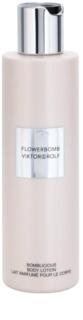 Viktor & Rolf Flowerbomb mlijeko za tijelo za žene 200 ml