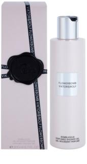 Viktor & Rolf Flowerbomb sprchový gel pro ženy 200 ml