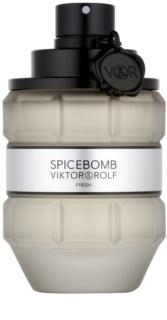 Viktor & Rolf Spicebomb Fresh toaletna voda za muškarce 90 ml