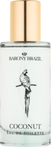 Village Barony Brazil Coconu туалетна вода для жінок 50 мл