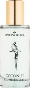 Village Barony Brazil Coconu woda toaletowa dla kobiet 50 ml