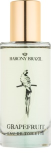 Village Barony Brazil Grapefruit Eau de Toillete για γυναίκες 50 μλ