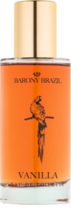 Village Barony Brazil Vanilla Eau de Toilette for Women 50 ml