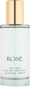 Village Rose eau de toilette nőknek 50 ml