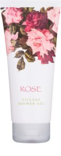 Village Rose gel de ducha para mujer 200 ml
