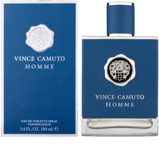 Vince Camuto Homme toaletna voda za muškarce 100 ml