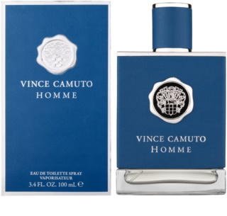Vince Camuto Homme Eau de Toilette for Men 100 ml