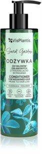 Vis Plantis Herbal Vital Care Fenugreek odżywka wzmacniająca do włosów słabych
