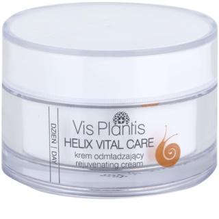 Vis Plantis Helix Vital Care денний омолоджуючий крем з екстрактом равлика