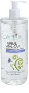 Vis Plantis Herbal Vital Care Micellar Gel 3 In 1