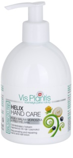Vis Plantis Helix Hand Care Rejuvenating Skin Balm for Hands and Nails
