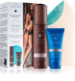 Vita Liberata Phenomenal Cosmetic Set I.
