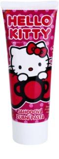 VitalCare Hello Kitty zubní pasta pro děti