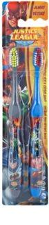 VitalCare Justice League periuta de dinti pentru copii 2 pc