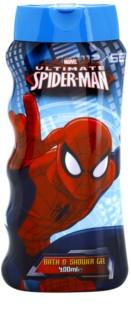 VitalCare Spiderman tusoló- és fürdőgél 2 az 1-ben