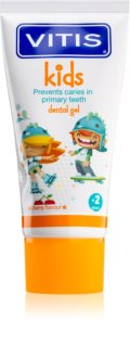 Vitis Kids Tooth Gel for Babies