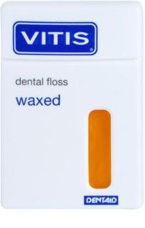Vitis Dental Floss Вощена міжзубна нитка