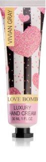 Vivian Gray Love Bomb krem do rąk