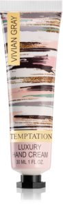 Vivian Gray Temptation Luxuscreme für die Hände