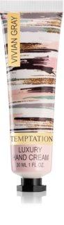 Vivian Gray Temptation luksuzna krema za roke